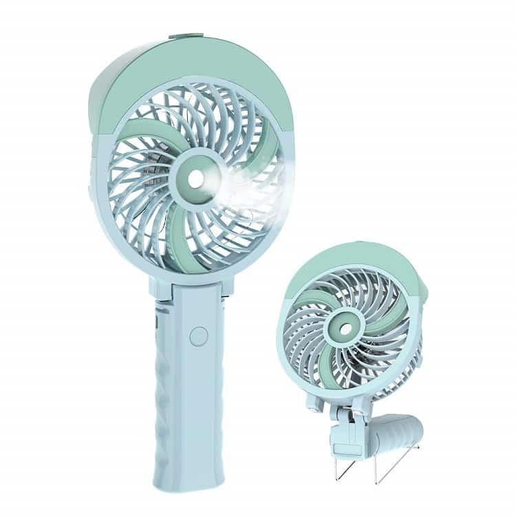 HandFan Handheld Misting Fan Image