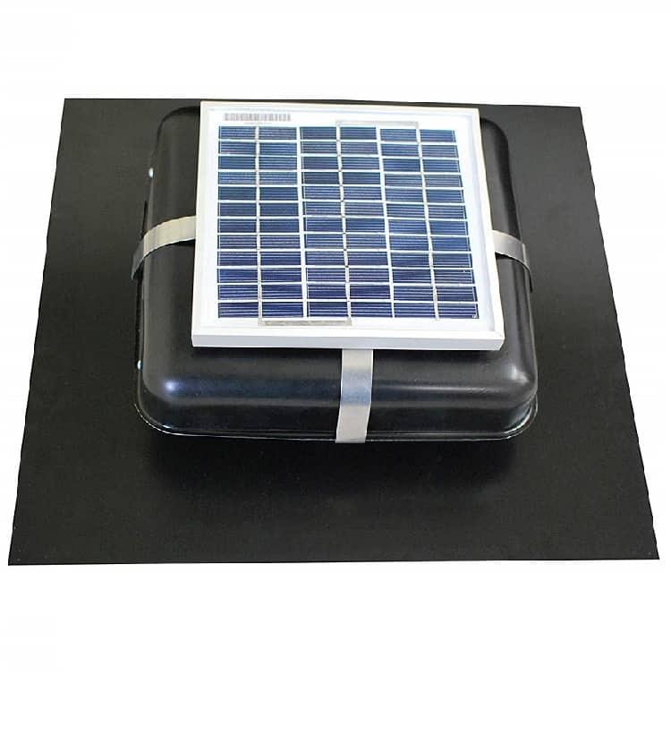 Solar RoofBlaster Image