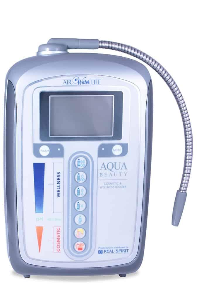 Aqua Ionizer Deluxe 5.0 Image
