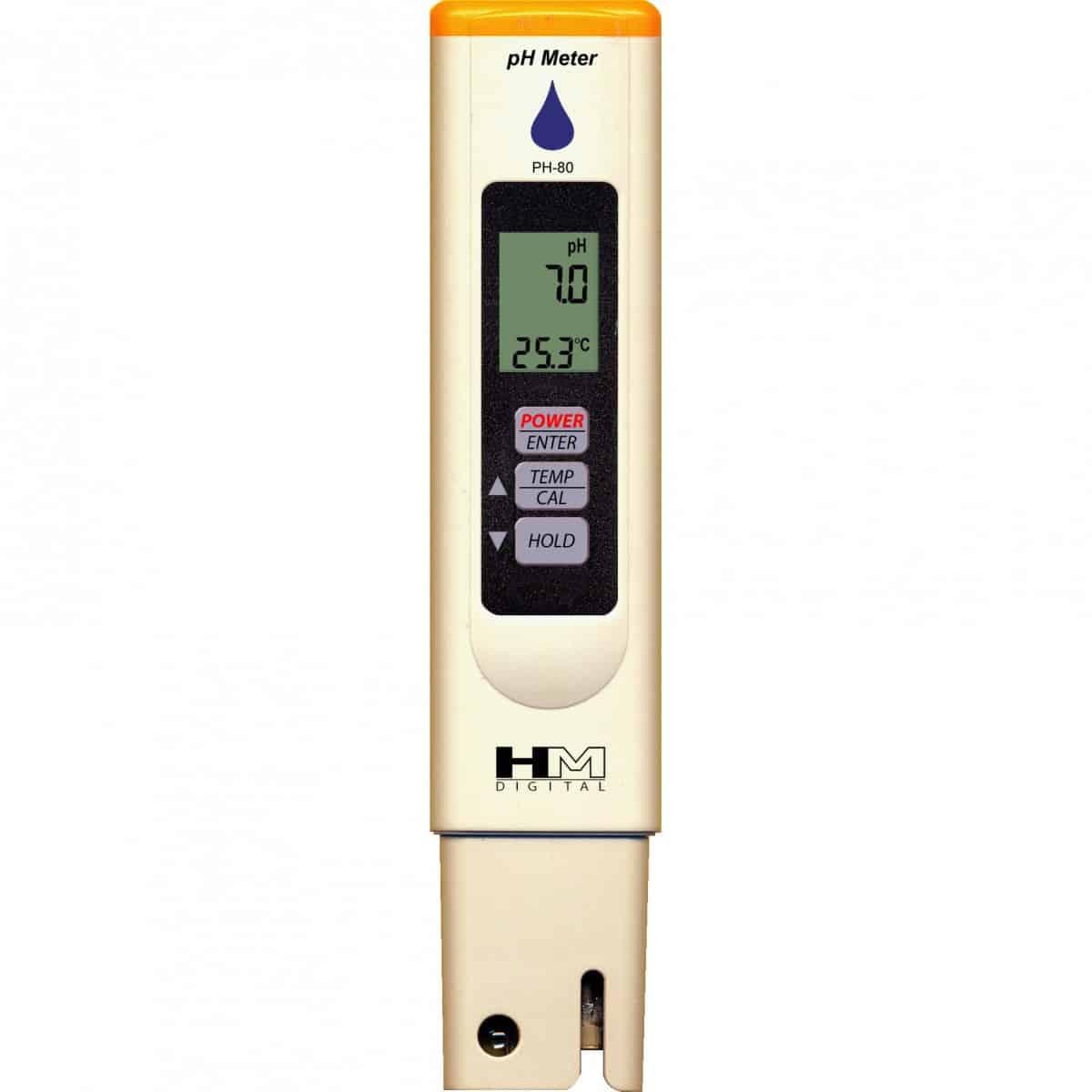 HM digital pH Meter Image