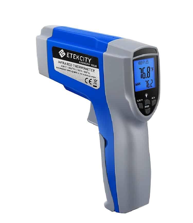Etekcity 1022D dual Laser Image