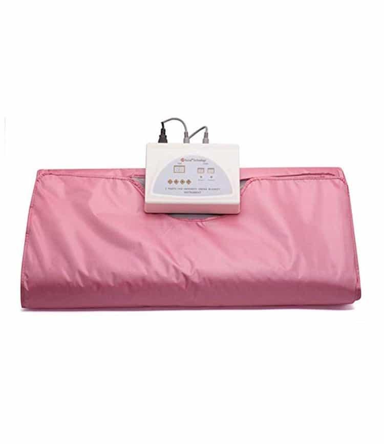 HUKOER Slimming Blanket Image