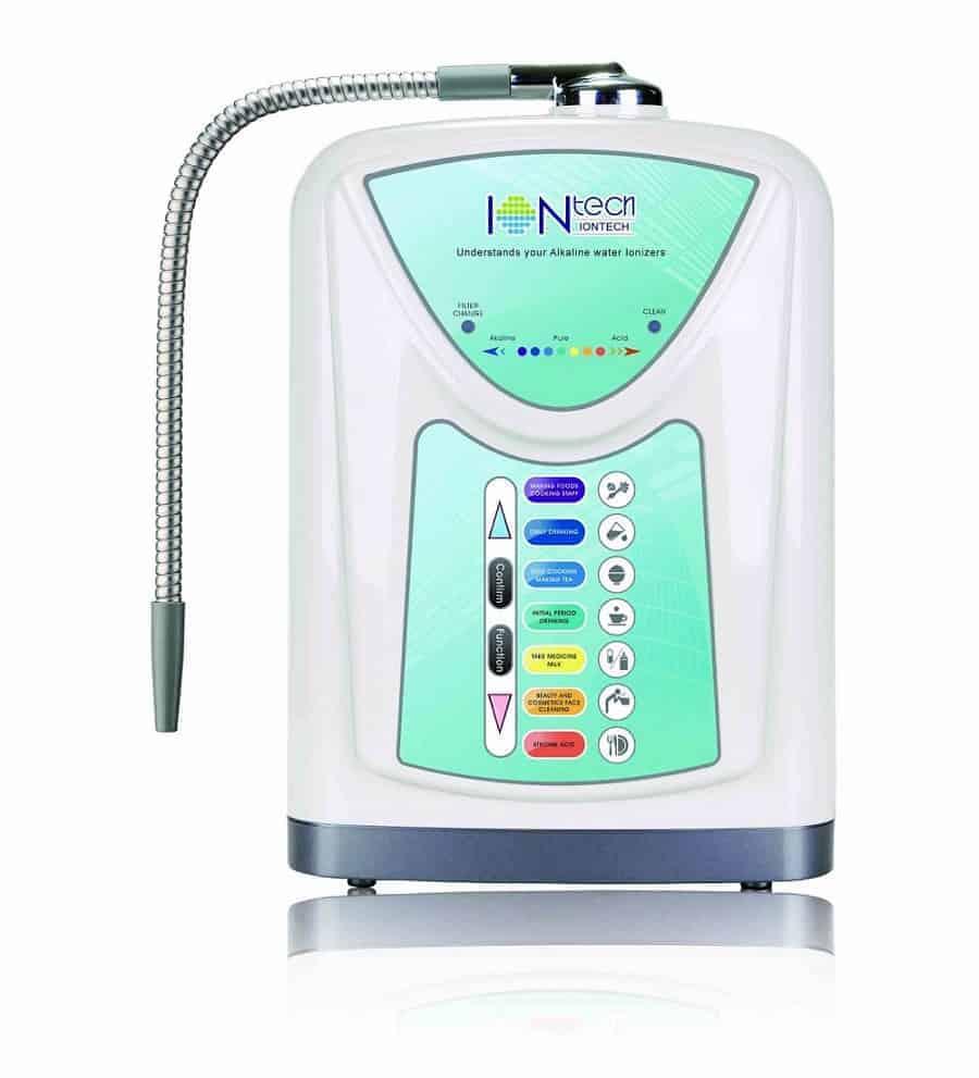 IntelGadgets IONtech IT-580 Image