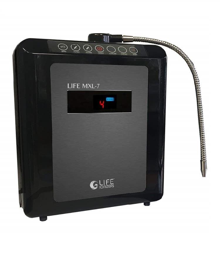 Life Ionizer MXL-7 Image