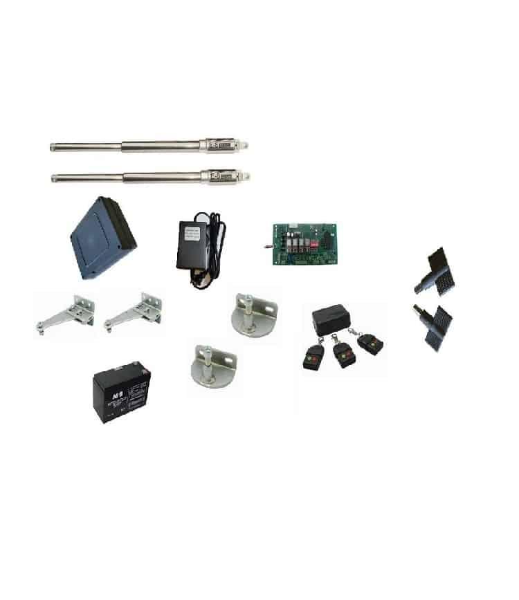 E8 400MM Image