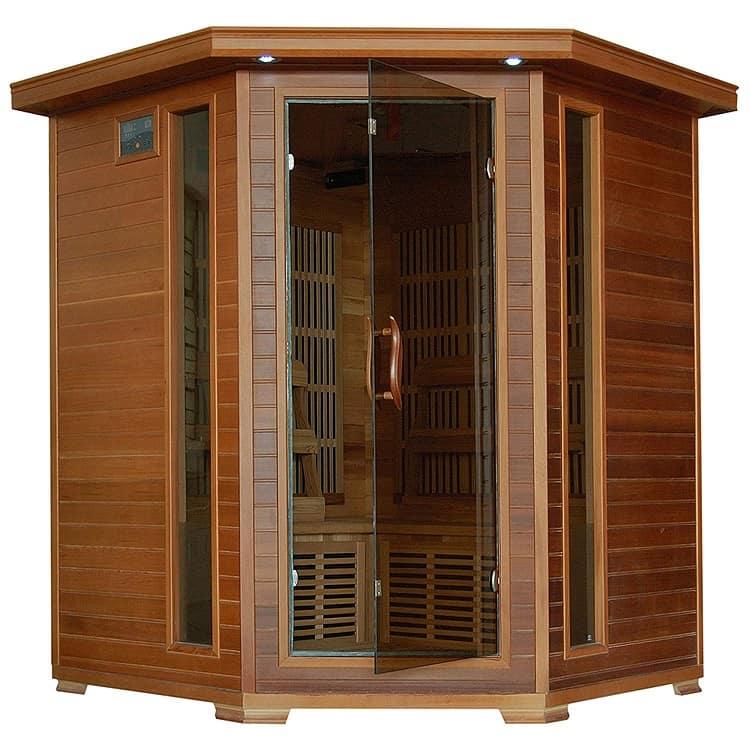 Radiant Saunas BSA1320 Image
