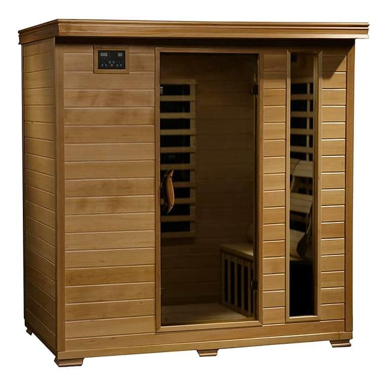 Radiant Saunas BSA2418 Image