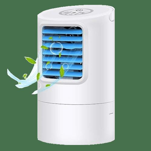 GREATSSLY Arctic Portable Air Conditioner Fan Image