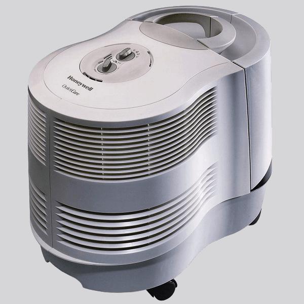 Honeywell Cool Moisture Console Image