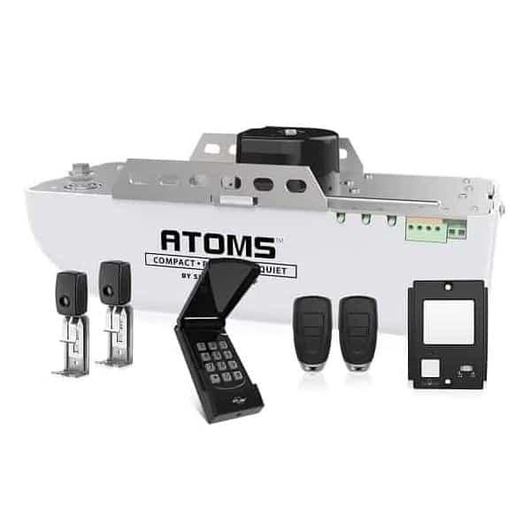 ATOMS AT-1622BK Image