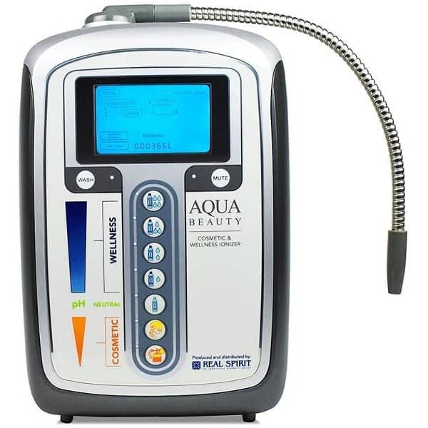 Aqua-Ionizer Pro Deluxe Image